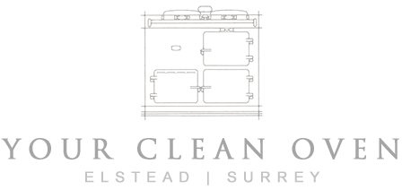 YOUR CLEAN OVEN | ELSTEAD | SURREY Logo